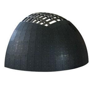 16 Sphere LED Screen