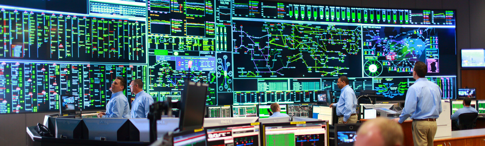 Control room& Conference 1920X580