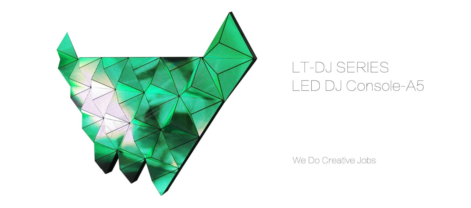 LT-DJA5-Series DJ Stage LED