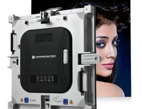 3/4/6mm 576*576mm Rental LED Video Wall Panel | LT-RIP Series