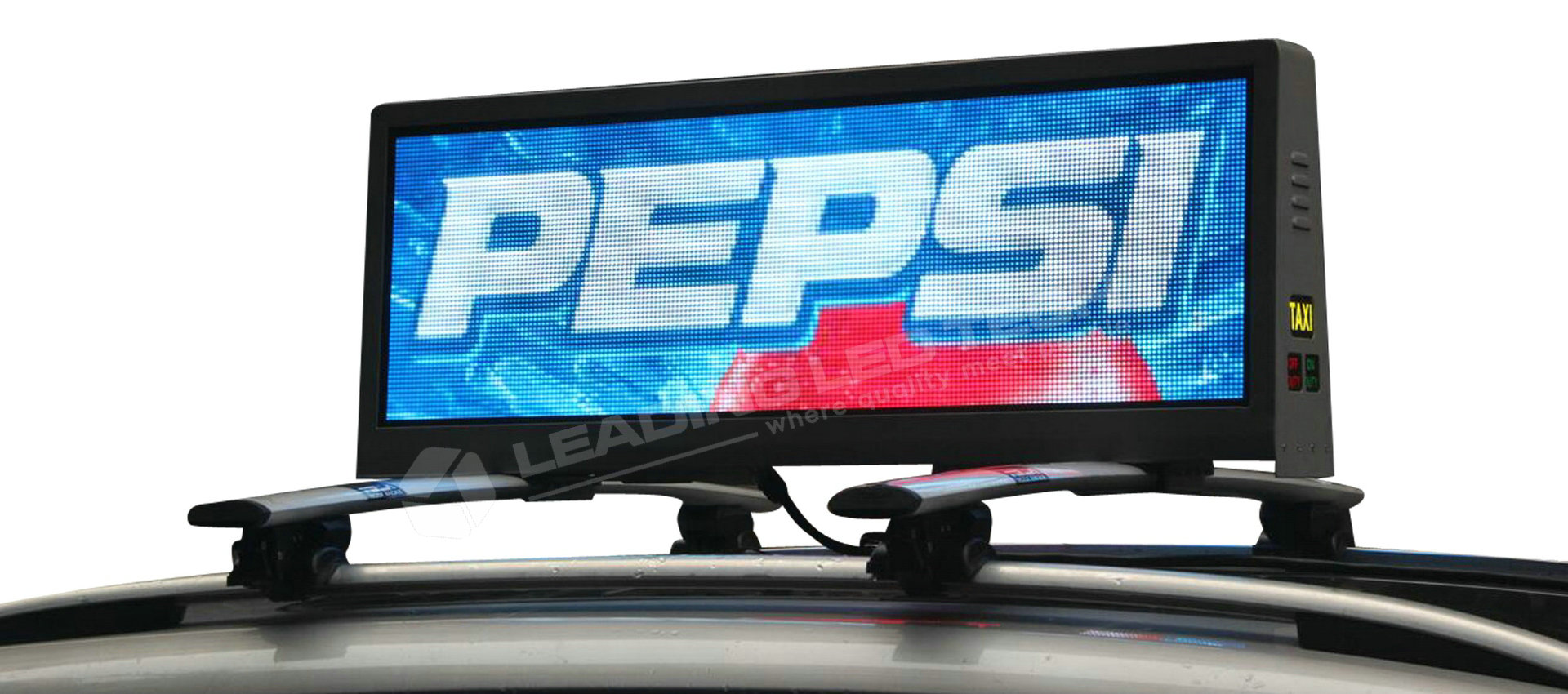 Taxi Top LED signs LT-Taxi-BV-Series-1