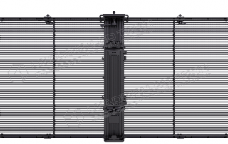 LT-TOX Transparent LED Screen Panel